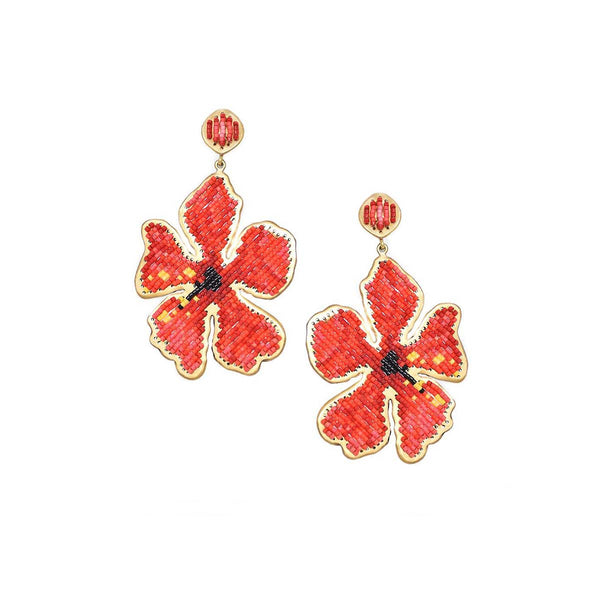 Lilly Earrings | Mishky | Fashion Accessories | Earrings