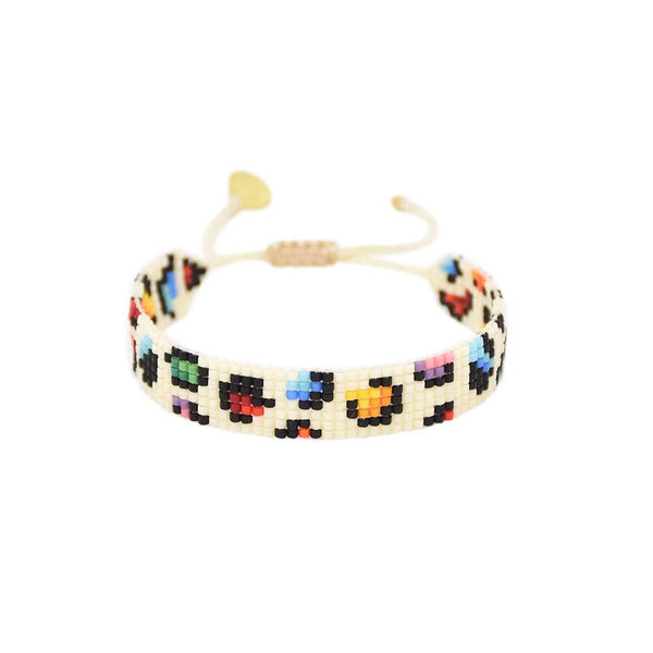 Rainbow Panther Bracelet | Mishky | Fashion Accessories | Bracelet