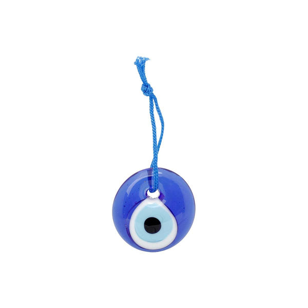 Blue Evil Eye Bead Charm | You & Eye | Home Accessories | Decoration