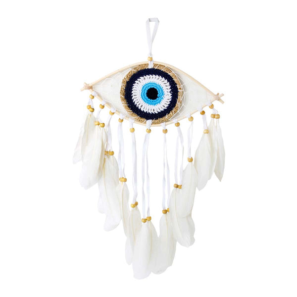 Evil Eye Dream Catcher | You & Eye | Home Accessories | Decoration