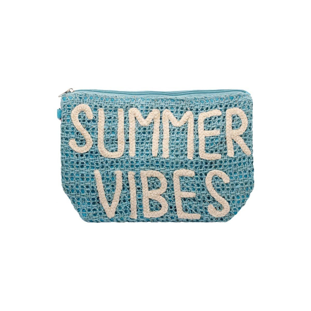 Summer Vibes Turquoise Clutch Bag | Alex.Max | Bag | Clutch Bag