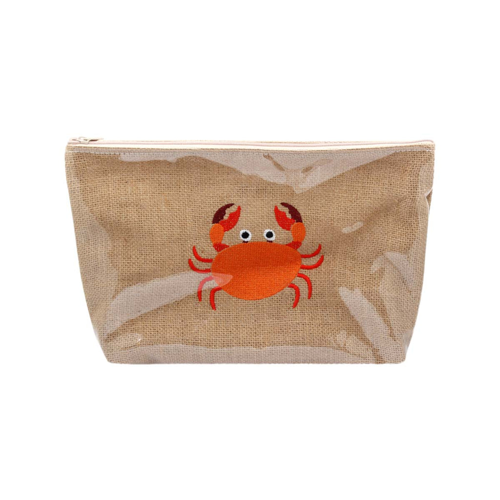 Crab Clutch Bag | Decorate & Donate | Bag | Clutch Bag