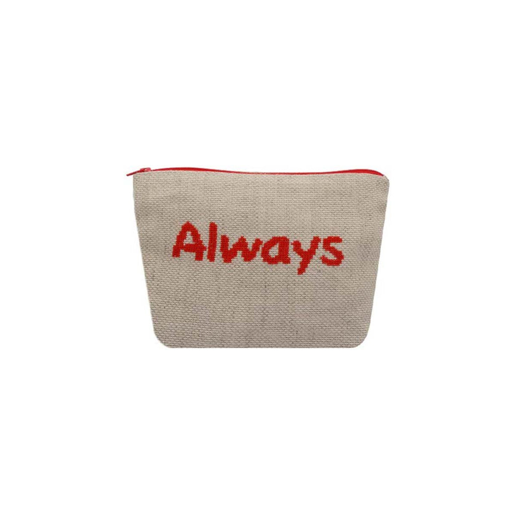 Always Medium Pouch Bag | Decorate & Donate | Bag | Beauty Cases