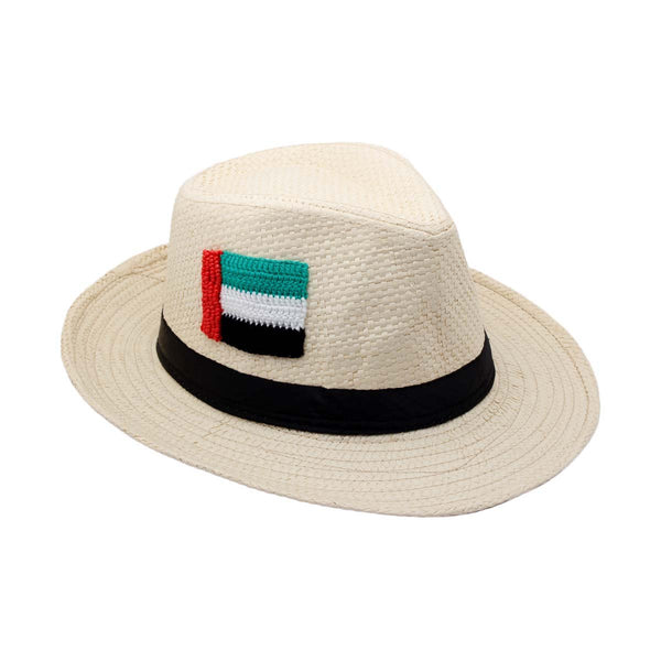 Uae Flag Hat | Decorate & Donate | Fashion Accessories | Hat