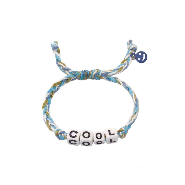 Cool Braided Bracelet | Decorate & Donate | Fashion Accessories | Bracelet