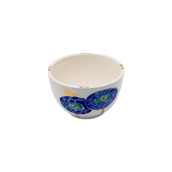 Eye Bird Miso Bowl | East Gallery | Home Accessories | Decoration