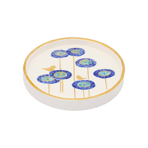 Eye Birt Tray | East Gallery | Home Accessories | Decoration