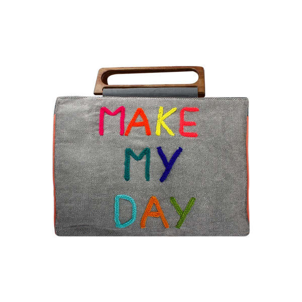 Make My Day Beach Bag | Alex.Max | Bag | Beach Bag