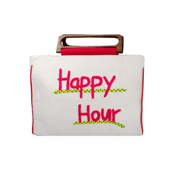 Happy Hour Beach Bag | Alex.Max | Bag | Beach Bag