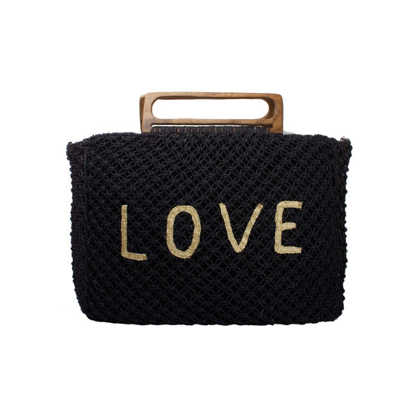 Love Beach Bag | Alex.Max | Bag | Beach Bag