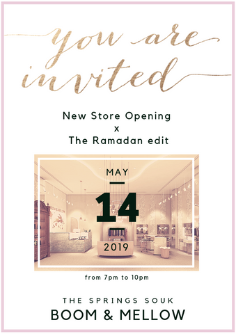 The Springs Souk Opening