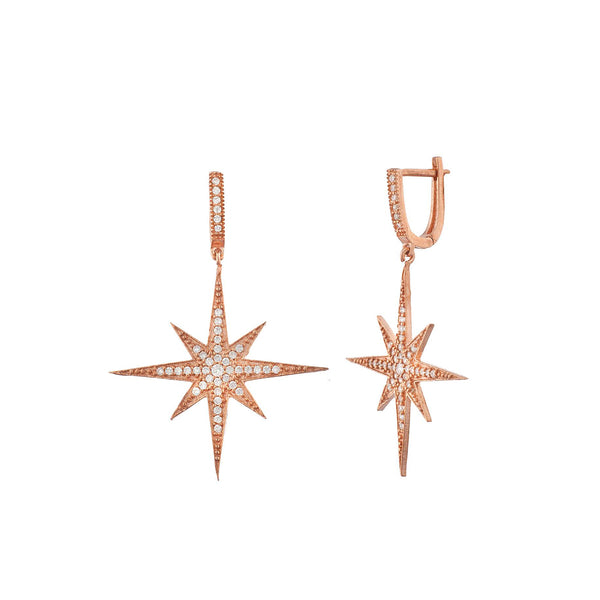 Aria Drop Earrings | Shashi | Fashion Accessories | Earrings