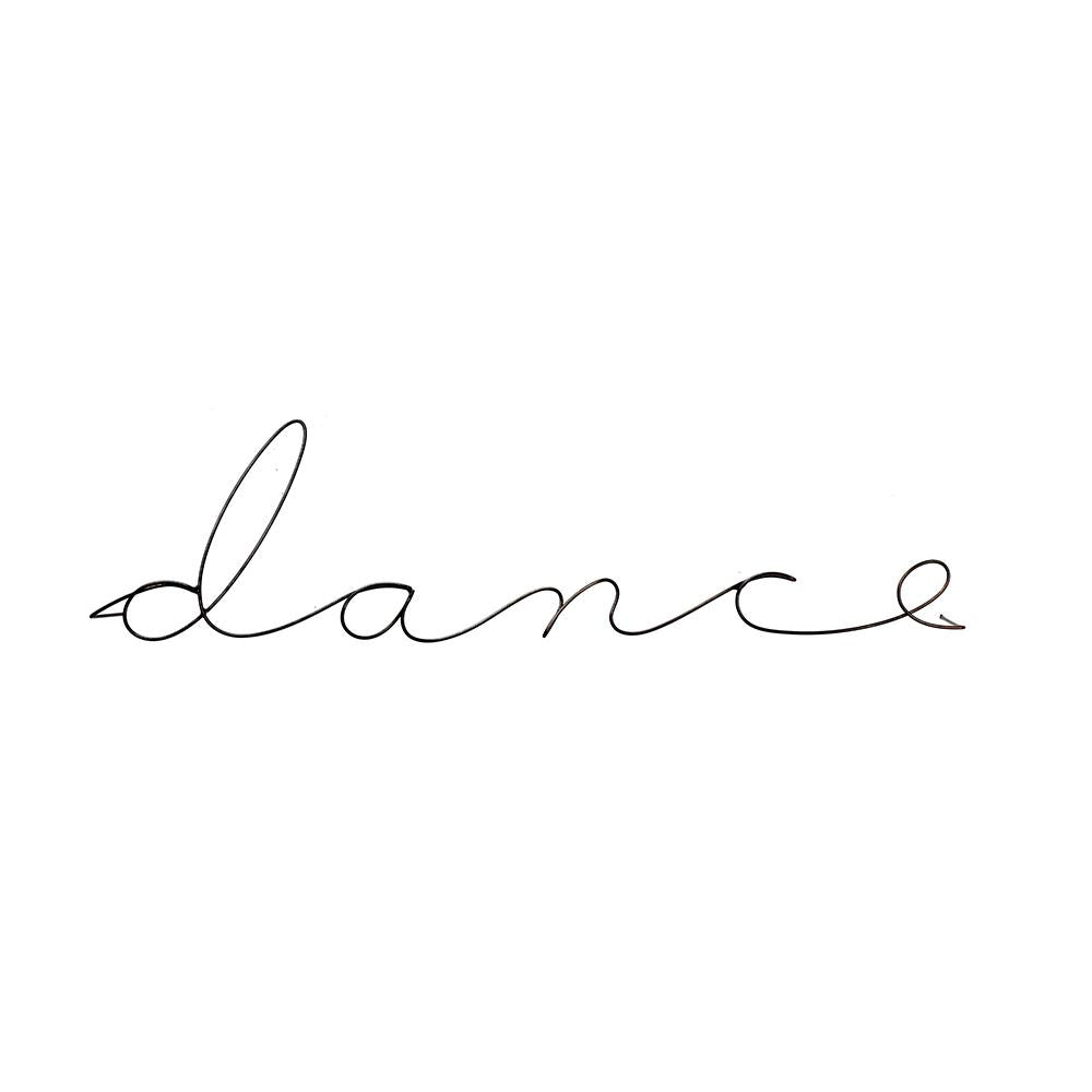 Dance Poetics Medium | Gauge | Home Accessories