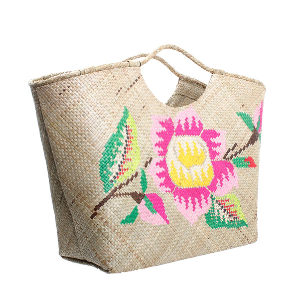 Liliana Large Beach Bag | Banago | Beach Bag | Tote Bag | Bag