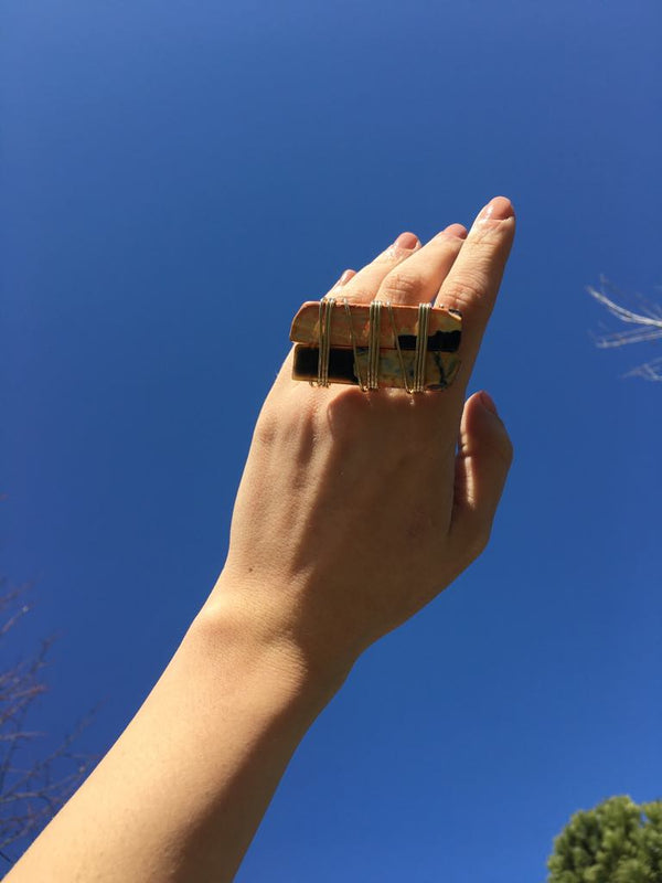 Monmu Jewelry