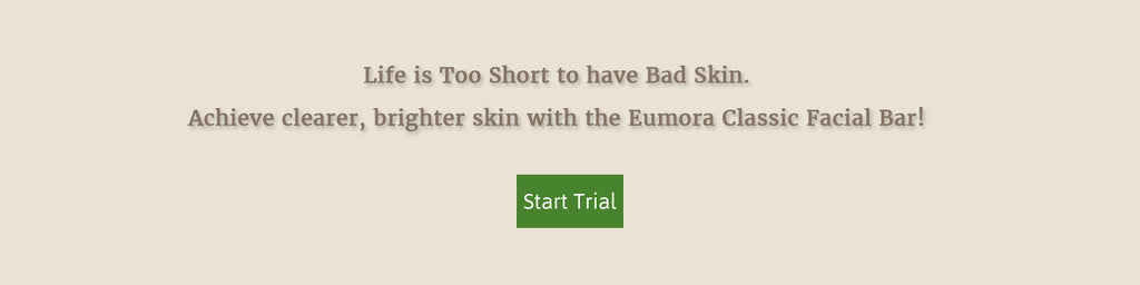 eumora soap review by New Straits Times