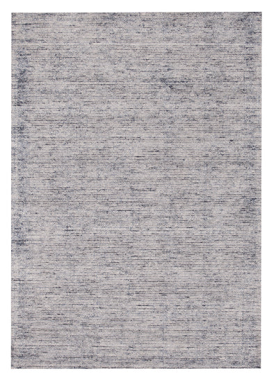 Indigo Cotton Rayon Rug - Fantastic Rugs