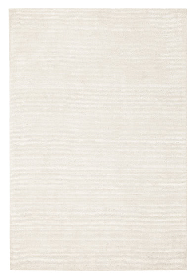 Ivory Cotton Rayon Rug - Fantastic Rugs