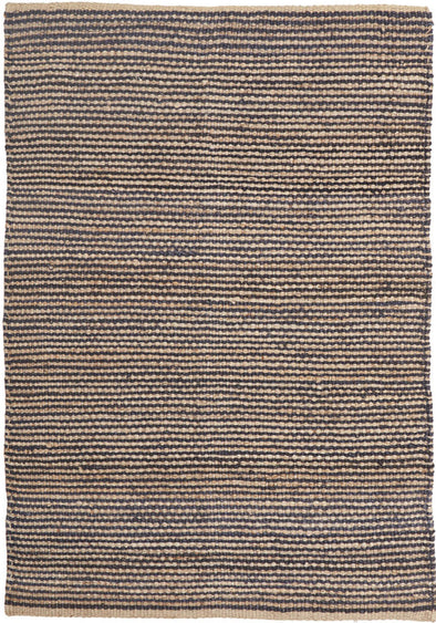 Chunky Natural Fiber Cable Rug 220x150cm - Fantastic Rugs