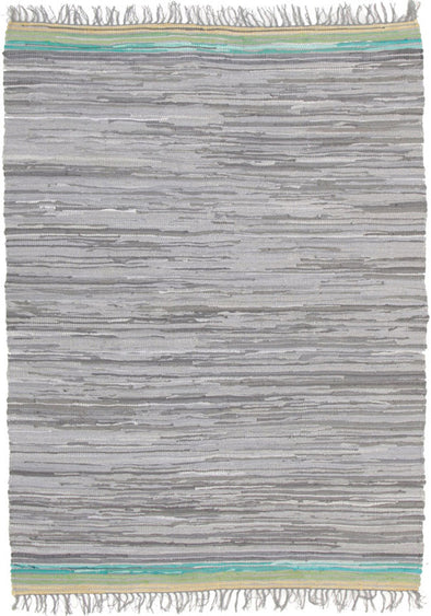 Boho Whimsical Rug Grey - Fantastic Rugs