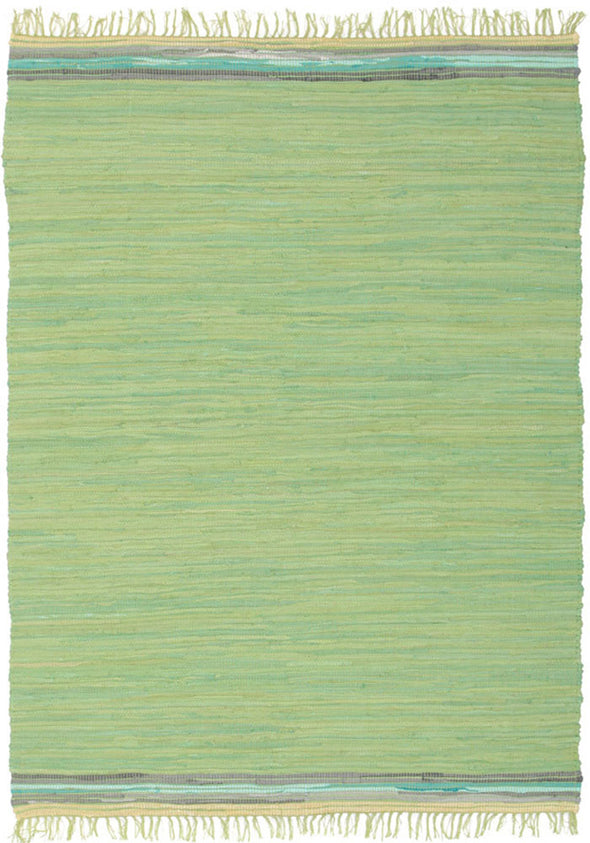 Boho Whimsical Rug Green - Fantastic Rugs