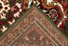 Traditional Medallion Rug Green - Fantastic Rugs