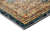Moonlight Vivid Navy Rug - Fantastic Rugs