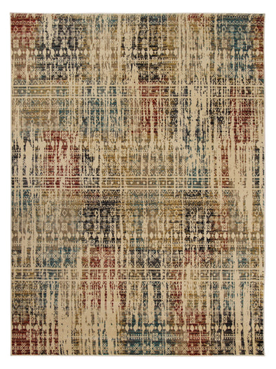 Moonlight Lustrous Multi Rug