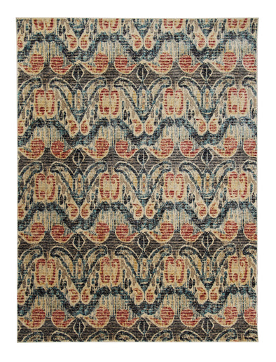 Moonlight Aglow Multi Rug - Fantastic Rugs
