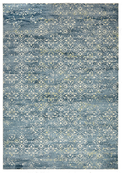 Faded Modern Multi Rug - Fantastic Rugs