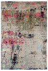 Britney Radiant Contemporary Rug Multi - Fantastic Rugs