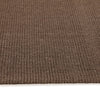Natural Sisal Rug Boucle Brown - Fantastic Rugs
