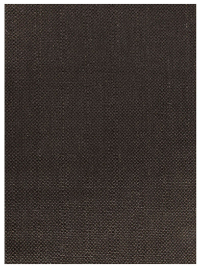 Natural Sisal Rug Tiger Eye Charcoal - Fantastic Rugs
