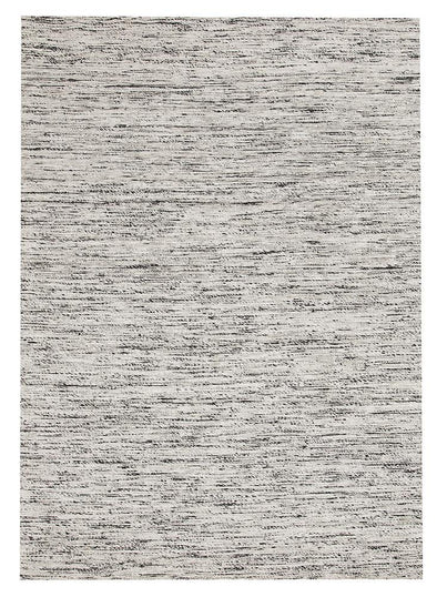 Eliza Stunning Flat Woven Rug Silver - Fantastic Rugs