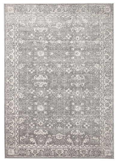 Pidgeon Grey Transitional Rug - Fantastic Rugs