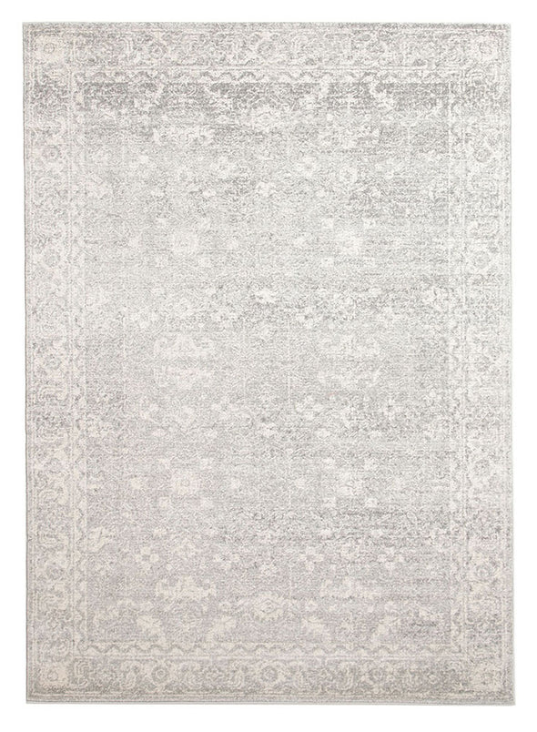 Shine Silver Transitional Rug - Fantastic Rugs