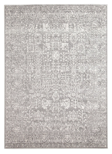 Homage Grey Transitional Rug - Fantastic Rugs