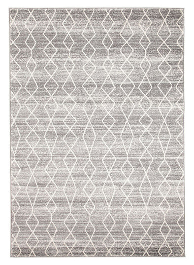 Remy Silver Transitional Rug - Fantastic Rugs