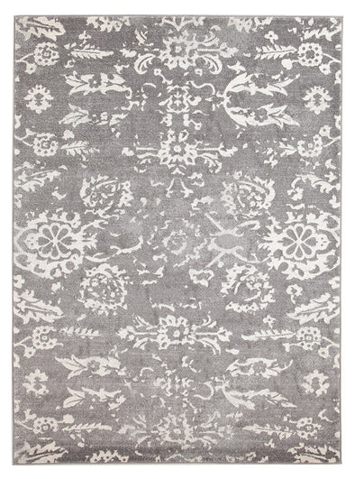 Stream Grey Transitional Rug