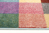 Revo Modern Multi Coloured Rug - Fantastic Rugs