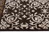 Urban Tribe Designer Rug Brown - Fantastic Rugs