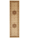 Medallion Classic Design Rug Ivory - Fantastic Rugs