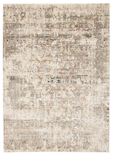 Fluid Dawn Modern Grey Rug - Fantastic Rugs