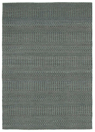 Rhythm Tune Blue Rug - Fantastic Rugs