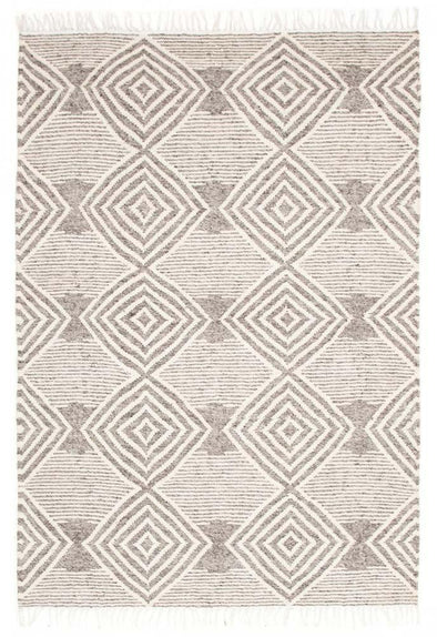 Rhythm Dance Grey Rug