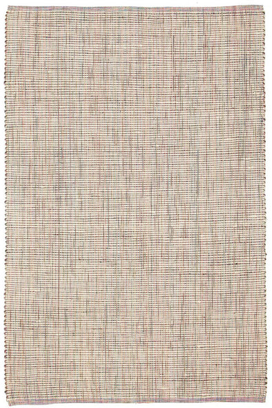 Drift Wool Jute Flat woven Multi Rug - Fantastic Rugs