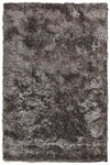 Plush Luxury Shag Rug Charcoal - Fantastic Rugs