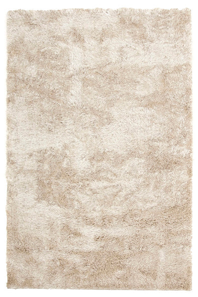 Plush Luxury Shag Rug Natural - Fantastic Rugs