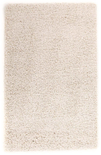 Ultra Thick Super Soft Shag Rug Cream