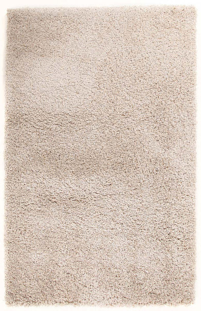 Ultra Thick Super Soft Shag Rug Linen